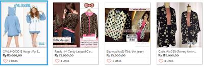 Shopious.com Tempat Belanja Online Fashion Terlengkap