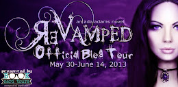 ReVamped Blog Tour