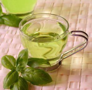 O que é o Chá Verde?