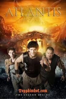 Huyền Thoại Atlantis Phần 1 - Atlantis Season 1