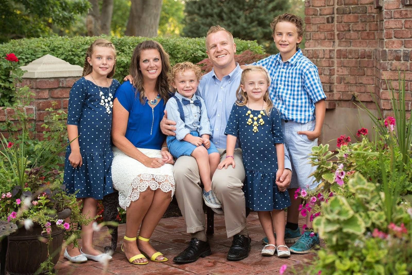 Fackrell Family
