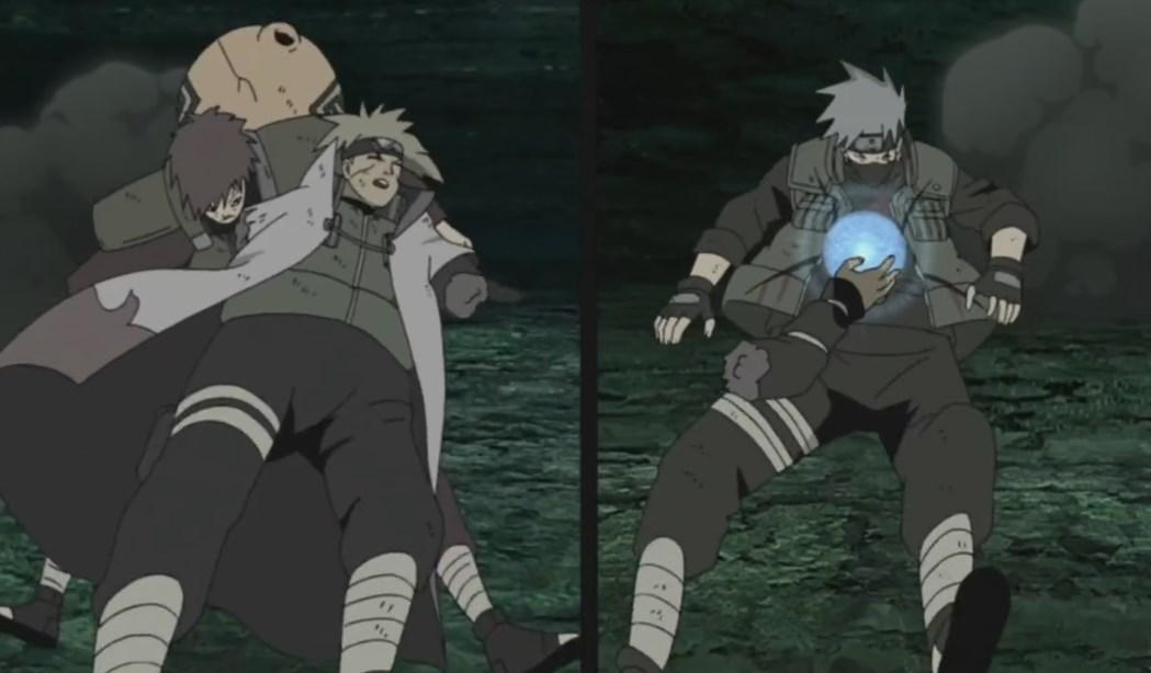 Naruto Shippuden Episode 415 Sub Indo