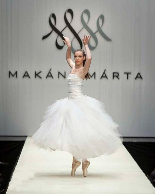ballet biggest wedding moments belle the magazine. Black Bedroom Furniture Sets. Home Design Ideas