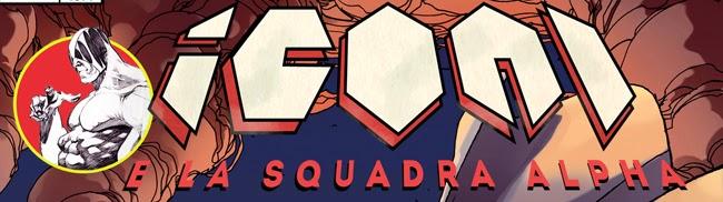 icon 1 e la squadra alpha logo