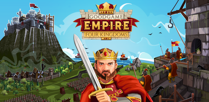 Empire Four Kingdoms Hack [1,4MB] DOWNLOAD