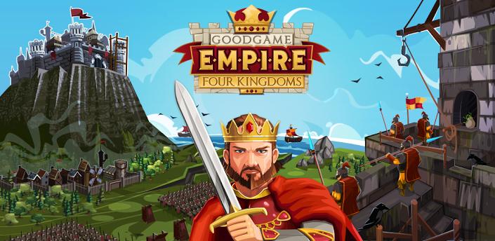 Empire Four Kingdoms Hack [1,4MB] DOWNLOAD