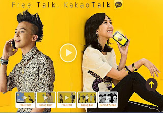 Kakaotalk Download for Nokia