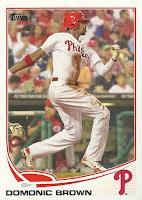 2013 Topps Phillies