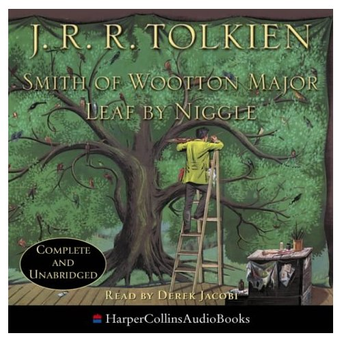 the limited roles of women in leaf by niggle a short story by jrr tolkien Jrr tolkien estate : but within that short space tolkien introduced hobbits as a people a story drawn into tolkien's mythology.