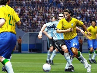 fifa  video games