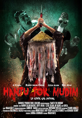 Filem Hantu Tok Mudim Free Download Full Movie