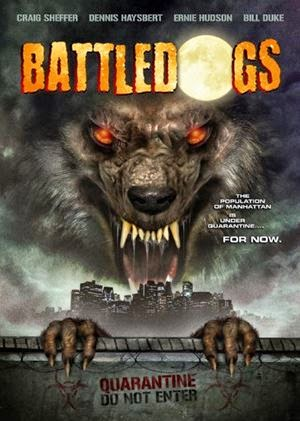 Battledogs on Syfy