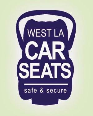 West LA Car Seats