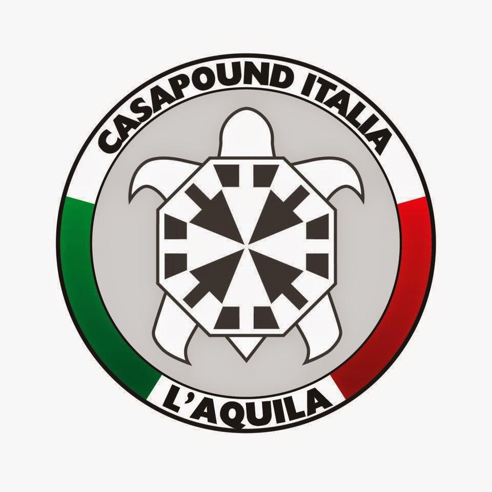 CasaPound Italia L'Aquila
