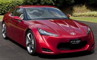 Toyota New car 2012 in Malaysia-6
