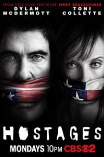 Download Hostages   1ª Temporada RMVB Legendado