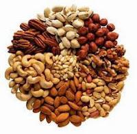 Comprar frutos secos beneficia a nuestro corazón