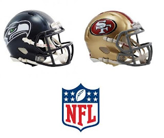 seahawks vs 49ers en vivo