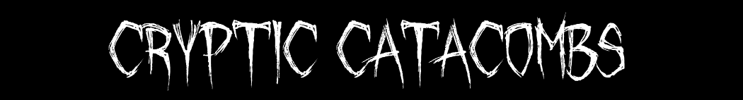Cryptic Catacombs