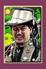 Sheriff Damian Spector