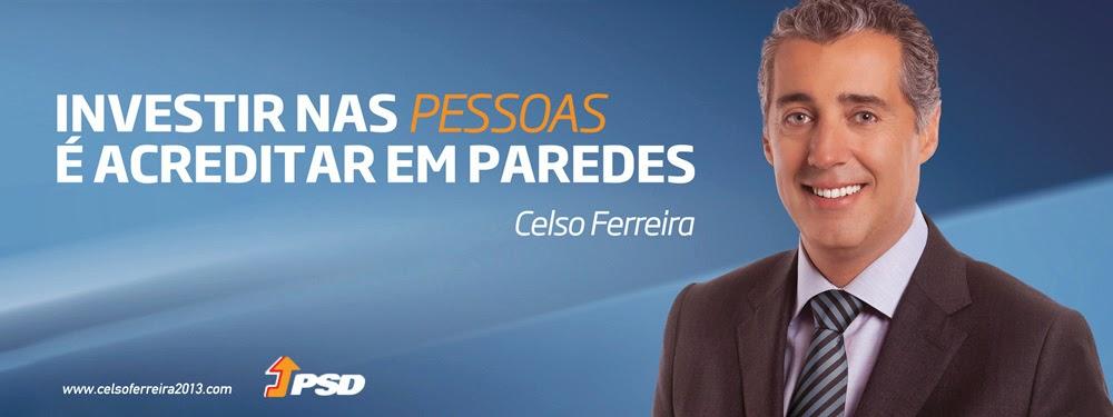 Celso Ferreira 2013