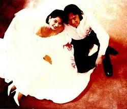 """""""Marissa Haque & Ikang Fawzi: Upaya Membuat Nyaman Hati Pasangan"""""""
