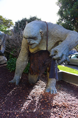 Weta cave, wellington