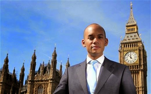 Chuka Umunna Withdraws From Labour Leadership Race In The UK
