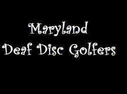 Maryland Deaf Disc Golfers