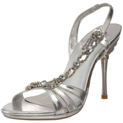 shoes top 5 silver prom shoes 2012