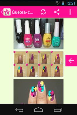 iEsmalte - App Android sobre esmaltes