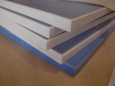 Decoraciones manualidades en madera diferencia entre el for Trabajos de melamina