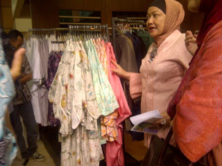 Muslim Clothing 'Made In Indonesia'