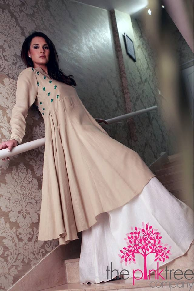 Beautiful Dresses For Working Women The Pinktree Company