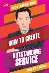 How to Create Outstanding Service