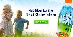 Nutrition for the Next Generation