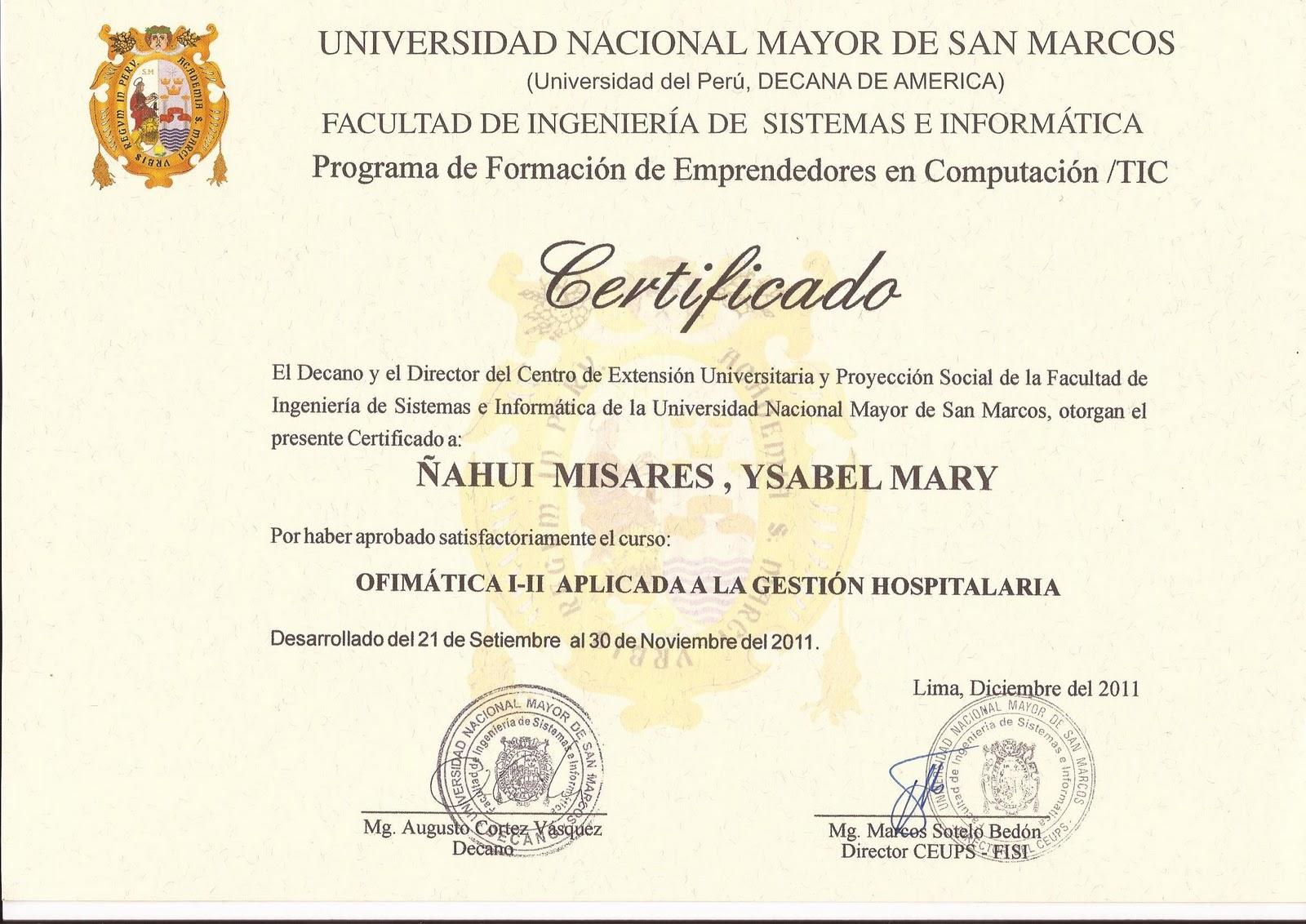Excelente Marcos De Certificados Embellecimiento - Ideas ...