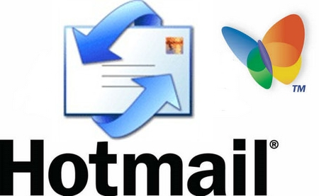 Como crear correo electronico en Hotmail y Outlook