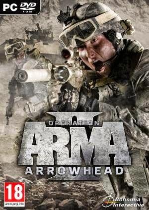 Arma 2 operation Arrowhead Game