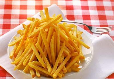 Thực phẩm giảm cân có thể bạn chưa biết