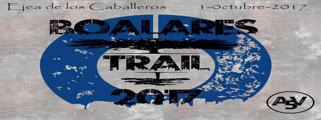 BOALARES TRAIL.