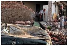 11. Terremoto en Chile
