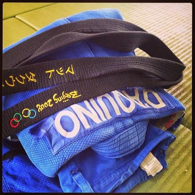 Matt D'Aquino - Beyondgrappling - Cestquoitonkim - Judo - Judogi