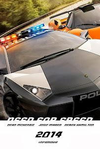 Tay Đua Tốc Độ - Need For Speed