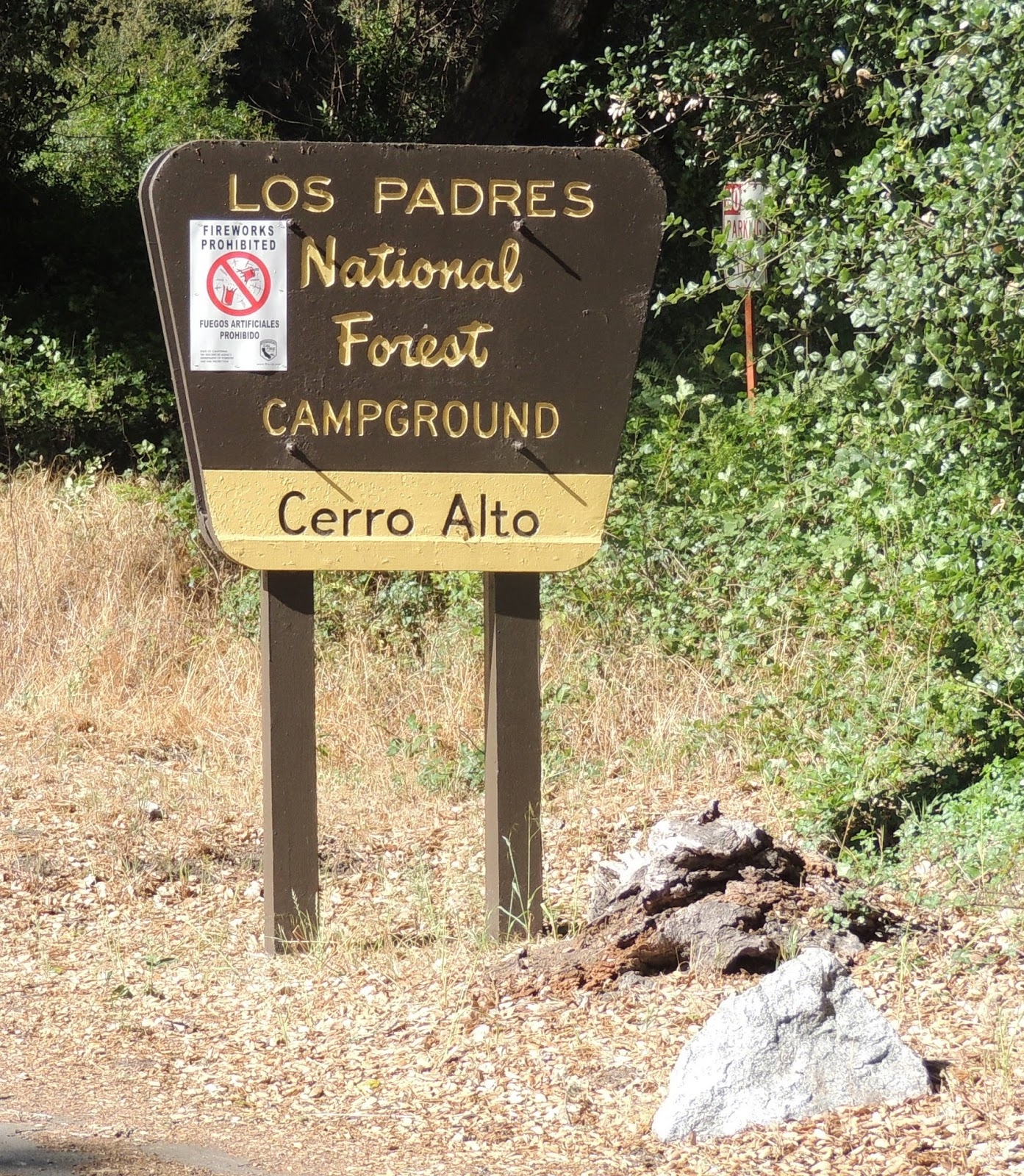 Camping Cabins National Forest Nm: 1000 Hikes In 1000 Days: Day 943: Cerro Alto Campground