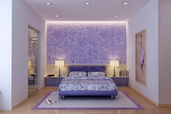 Bagaimana menurut anda desain interior rumah minimalis dengan nuansa ...