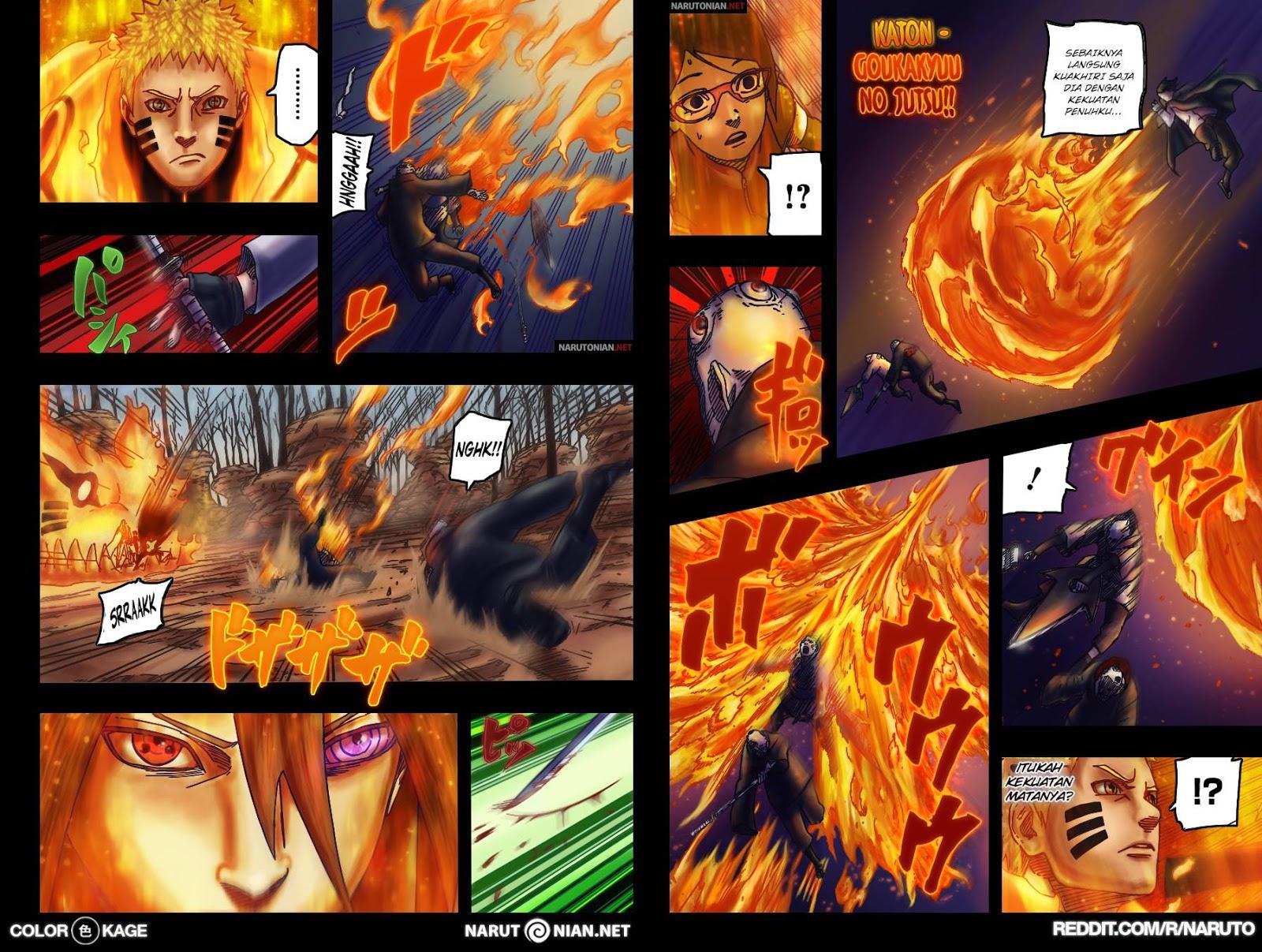 Dilarang COPAS - situs resmi www.mangacanblog.com - Komik naruto berwarna 706 - spesies yang tak berevolusi 707 Indonesia naruto berwarna 706 - spesies yang tak berevolusi Terbaru 5|Baca Manga Komik Indonesia|Mangacan
