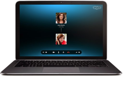 Skype to Skype call image