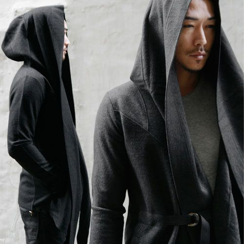 Find great deals on eBay for Mens Hooded Cape in Men's Coats And Jackets. Shop with confidence.