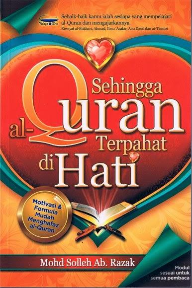 al-Quran di Hati